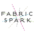 Fabric Spark Logo