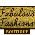 Fabulous Fashions Boutique Logo
