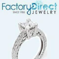 Factory Direct Jewelry Logo