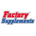 Factory Supplements Logo