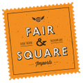Fair and Square Imports Logo