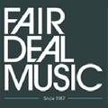 Fair Deal Music Logo
