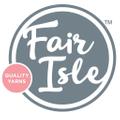 Fair Isle Yarn USA Logo