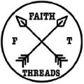 Faith X Threads Logo