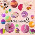 Fake Treats Australia Logo