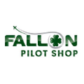 Fallon Pilot Shop Logo