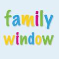 Family Window Logo