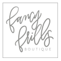 Fancy Frills Boutique Logo
