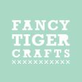 Fancy Tiger Crafts Logo
