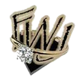 Fantasy World Jewelry USA Logo