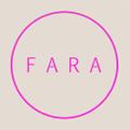 FARA boutique UK Logo