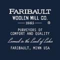 Faribault Woolen Mill Co. Logo
