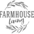 Farmhouse Living USA Logo