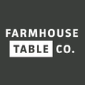 Farmhouse Table Company Logo