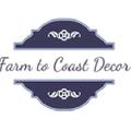 Farm to Coast Decor, LLC Logo