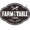 Farm to Table Foods Logo