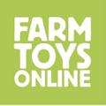 Farm Toys Online UK Logo