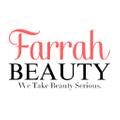 Farrah Beauty logo