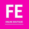 Fashion Elixir Logo