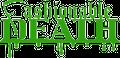 Fashionable Death Logo