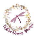 Fashion Dreams Boutique Logo