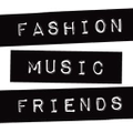 FashionMusicFriends Logo