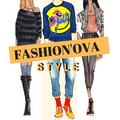 Fashion Over Style Logo