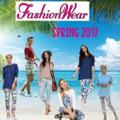 FashionWear Canada Logo