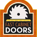 Fast Cabinet Doors Logo