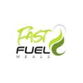 Fast Fuel Meals 🥇 Logo
