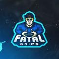 Fatal Grips Logo