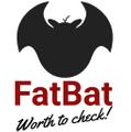 Fatbat.uk UK Logo