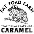 Fat Toad Farm USA Logo