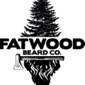 Fatwood Beard Company Logo