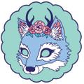 Katie H. Logo