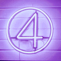 fave4 Logo