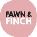 Fawn and Finch Logo