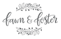 Fawn & Foster Logo