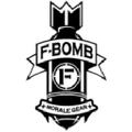 F-Bomb Morale Gear Logo