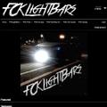 FCKLightBars Logo