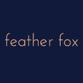 Feather Fox Boutique Logo