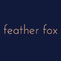 Feather Fox Boutique logo