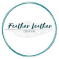 Feather Leather Designs logo