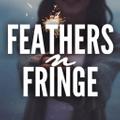 Feathers n Fringe Logo