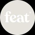 FEAT Socks Logo