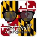 Fed Thrill Sunglasses logo