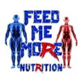 Feed Me More logo