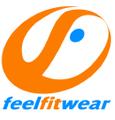 Feel Fit Wear logo