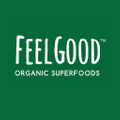 Feel Good Superfoods Logo
