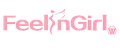 Feelingirldress logo